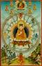 God Buddha Yantra