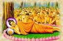 Buddha Recline